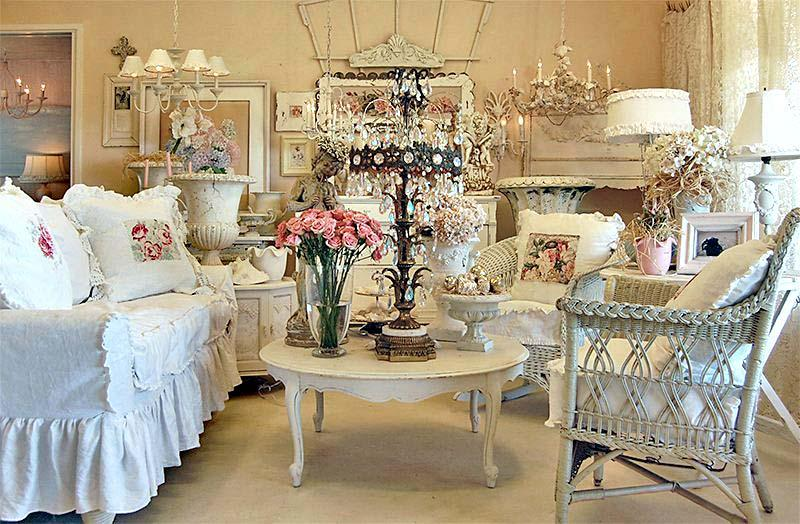 Shabby Chic Furniture. Benefits Of Cheap Furniture Shabby Chic